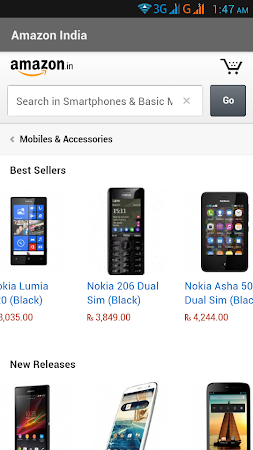 Online Shopping & Classifieds 1.7 screenshot 58245