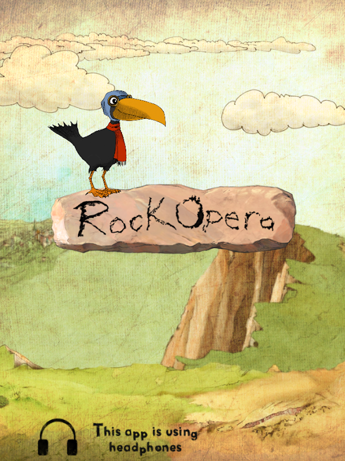 Rock Opera- screenshot