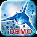 Asteroid Challenge Demo logo