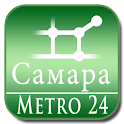 Samara (Metro 24) logo
