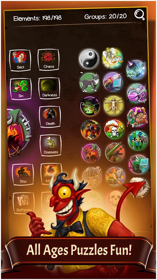 Doodle Devil™ - screenshot