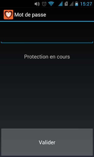 ESSAI Sentinelle Protection