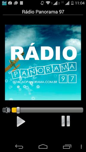 Rádio Panorama 97