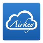 Airkey - Cloud Input