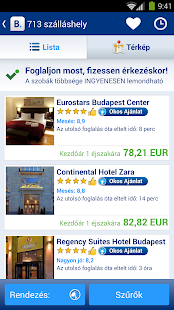Booking.com - 445 000+ hotel - screenshot thumbnail