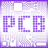 PCB Purple ⁞ Theme Chooser