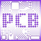 PCB Purple ⁞ Theme Chooser