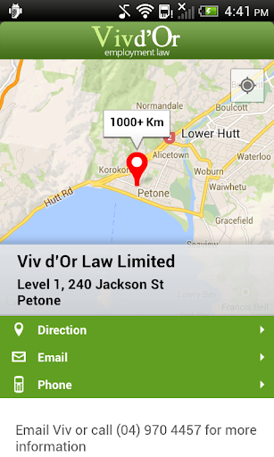 【免費書籍App】Employment Law --APP點子