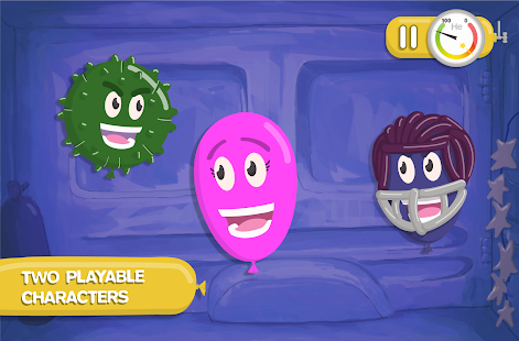Balloon Party Poppers- screenshot thumbnail