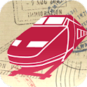 Railway Story Home App logo