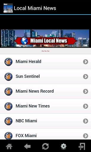 Miami Local News