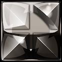 Cinza de dragão NEXT tema icon
