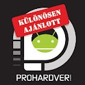 Prohardver for Android logo
