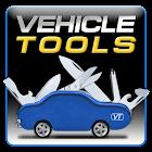 VehicleTools VIN Decoder icon
