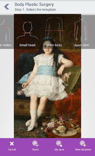玩免費攝影APP|下載Model Maker - 身体整形手術 app不用錢|硬是要APP