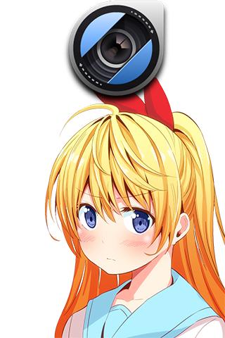 Nisekoi Camera