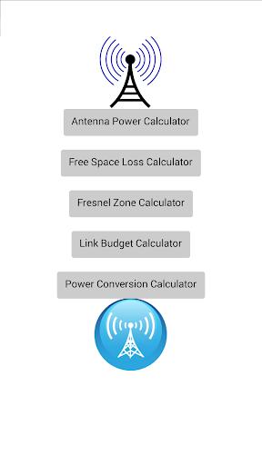 Missile Data Link Calculator