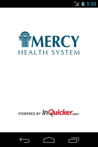 Mercy Health System Wisconsin