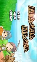 Screenshot of Macha! Macha!