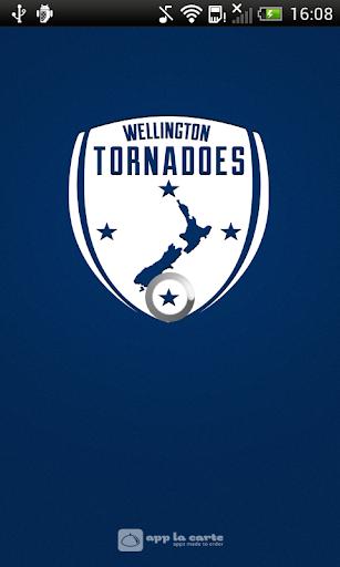 Wellington Tornadoes Soccer
