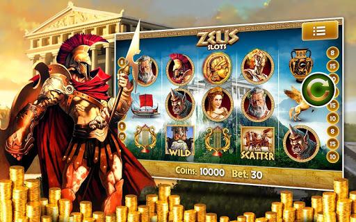 Zeus Way Slots