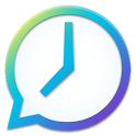 Talking Clock & Timer Demo icon