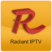 RadiantIPTV for googletv