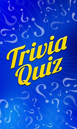 Trivia Quiz Free
