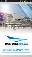 Screenshot of Daytona International Speedway