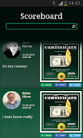 Screenshot of Burn Money