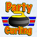 Party Curling icon