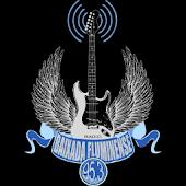 Radio B Fluminense FM 95.3