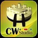 CW Studio ® icon