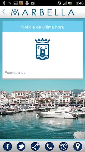 玩生活App|Ayuntamiento de Marbella免費|APP試玩