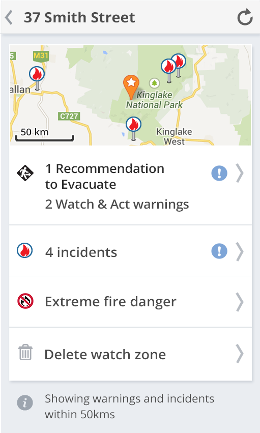 FireReady - screenshot