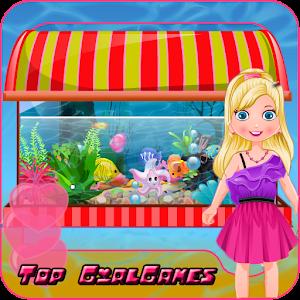 Fish Tank - Aquarium Designing