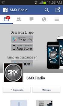 SMX Radio