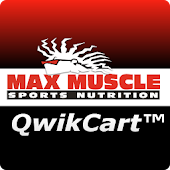 MaxMuscle - The App