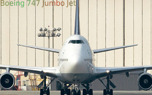 Jets and Planes 1