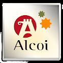 Greenway Alcoi icon