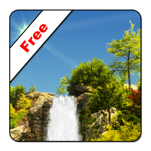 True Weather Waterfalls FREE - Google Playstore Revenue & Download