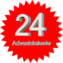 Adventskalender 2012 icon