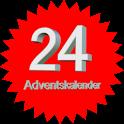 Adventskalender 2012 icon