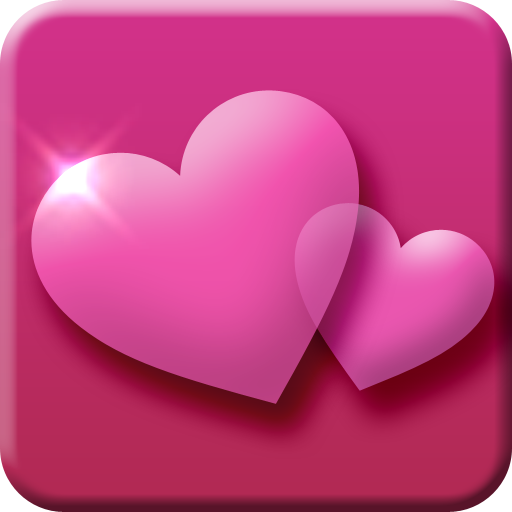 個人化App|ハート Live Wallpaper LOGO-3C達人阿輝的APP