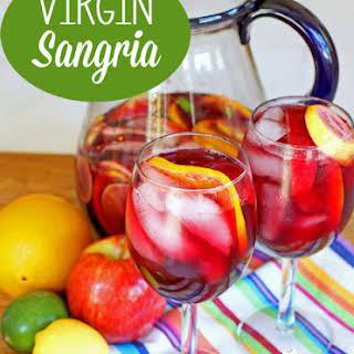 Virgin Sangria.