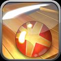 Ninja slash FireBall icon