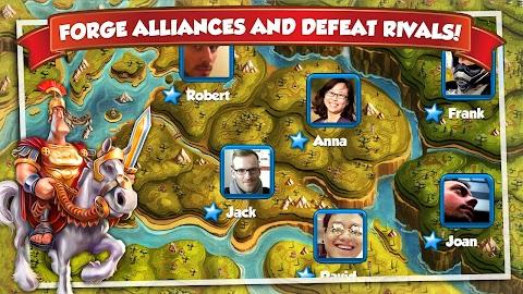 Total Conquest Screenshot 21