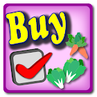 To Buy List icon