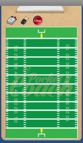 Screenshots for Pocket Coach