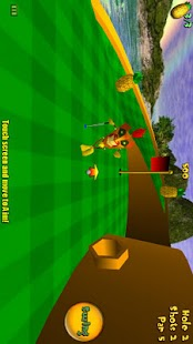Tiki Golf 3D - screenshot thumbnail